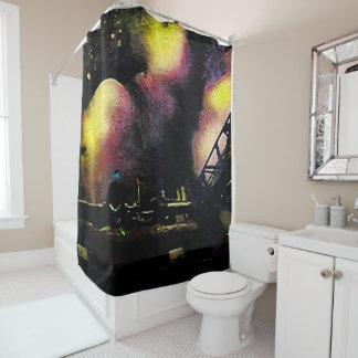 In Dream Shower Curtain