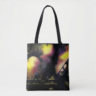 In Dream Tote Bag