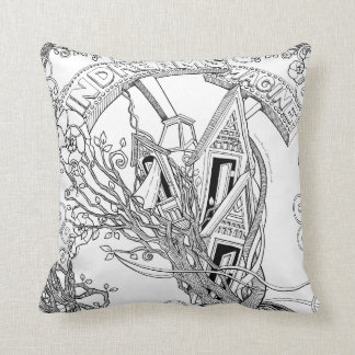 IN DREAMS (CUSHION) CUSHION
