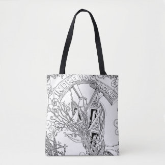 IN DREAMS (TOTE) TOTE BAG