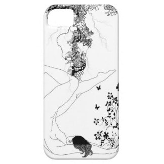 In essence barely there iPhone 5 case