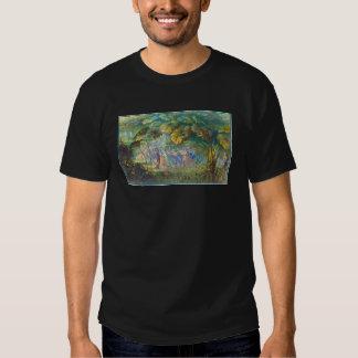 In Fairyland: An Elfin Dance T Shirt