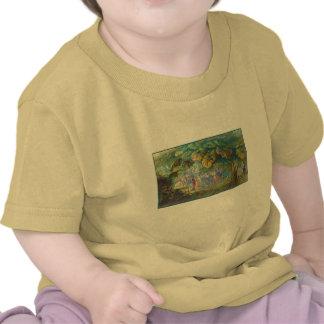 In Fairyland: An Elfin Dance Tshirt