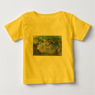 In Fairyland: An Elfin Dance T Shirts