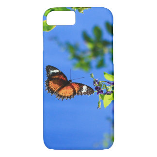 In Flight- Butterfly Case