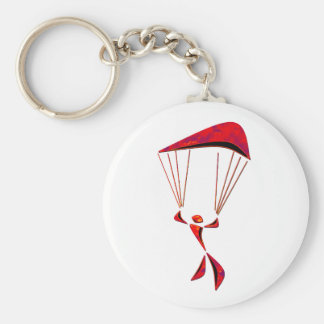 IN FOR SKYDIVING KEYCHAINS
