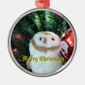 In Grandpa's Tree Christmas Ornament