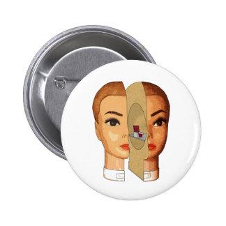 in head button
