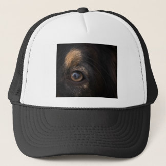 In His Eyes Trucker Hat