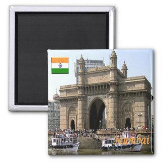IN - India - Mumbai Magnet