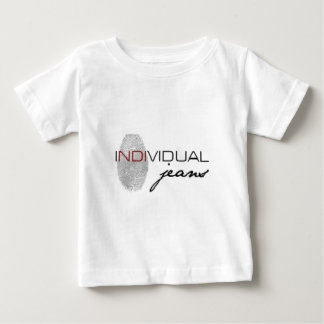 in jeans baby T-Shirt
