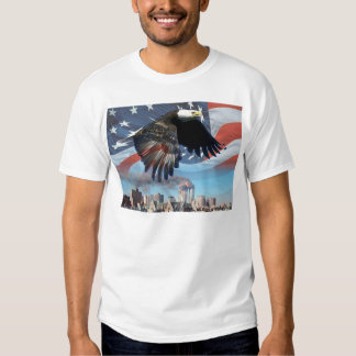 In lasting memory tshirt
