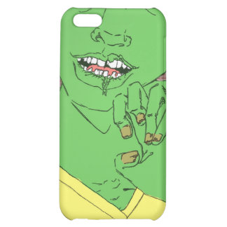 In Living Colour Iphone case iPhone 5C Covers