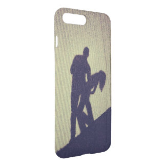 in Love mood iPhone 8 Plus/7 Plus Case