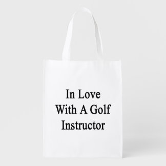 In Love With A Golf Instructor