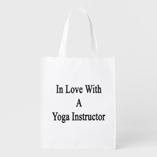 In Love With A Yoga Instructor