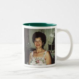 In Loving Memory of Patricia Yandall Mugs