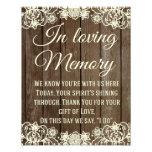 In Loving Memory Sign, Wedding Sign, Wedding Decor Photo Art