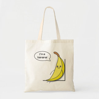 In ' m a banana!