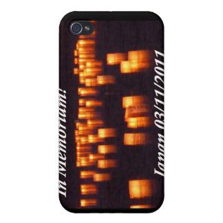 In Memoriam! Cases For iPhone 4