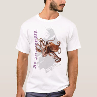 In Memoriam Paul The Octopus T-Shirt