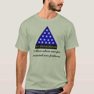 In Memoriam T-Shirt