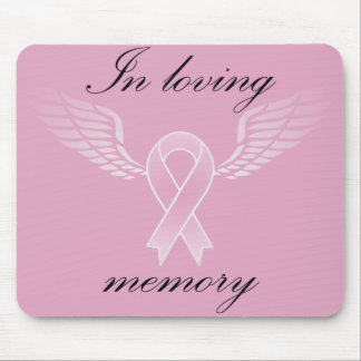 in memory mouse pads