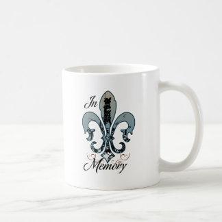 in memory mugs