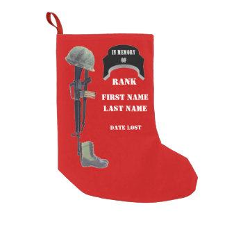 In memory of a fallen soldier   (Vietnam Era)