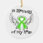 In Memory of My Hero Angel  Non-Hodgkin's Lymphoma
