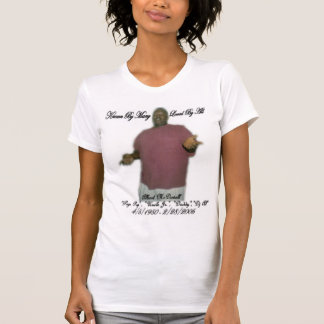 In Memory of T-Shirt
