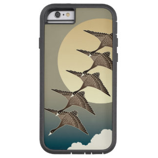 In month wild goose sentence tough xtreme iPhone 6 case