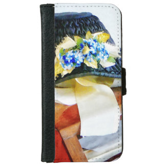 In Mourning iPhone 6 Wallet Case