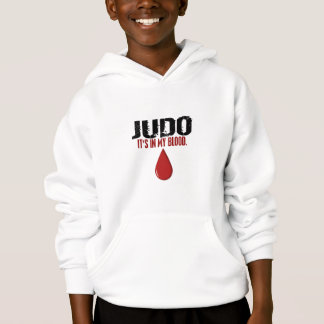 In My Blood JUDO