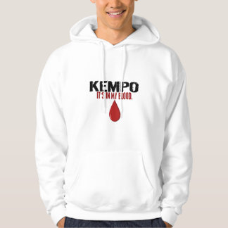 In My Blood KEMPO Hoodie
