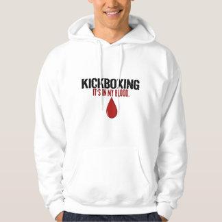 In My Blood KICKBOXING Hoodie