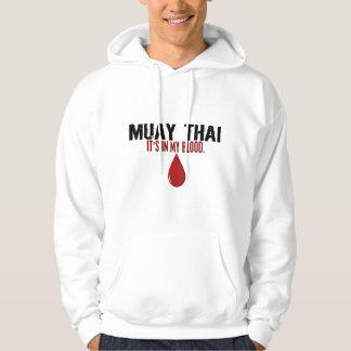 In My Blood MUAY THAI Sweatshirts