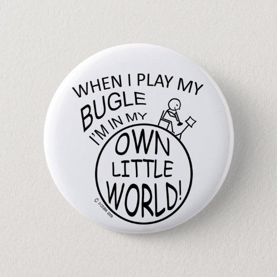 In My Own Little World Bugle 6 Cm