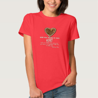 In Our Hearts T Shirts