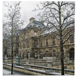 In Paris Napkin