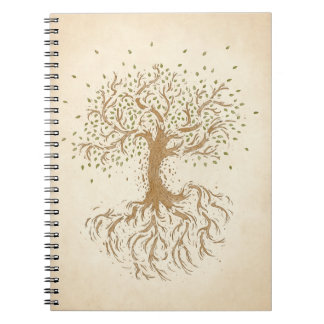 In Pieces Notebook