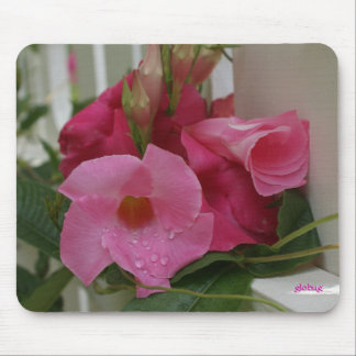 In Pink M_70 Mousepad
