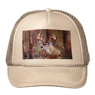 In Pursuit Of Big Racks Hat