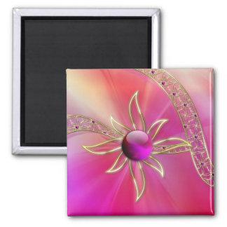 In Radiant Splendor Magnet