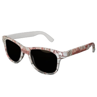 In Repair: The Healing Abstract Sunglasses