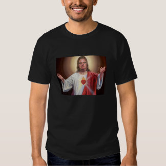 In Rob We Trust - Rob Ford as Jesus Funny Shirt