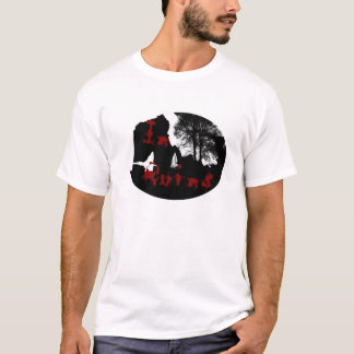 In Ruins clothing T-Shirt