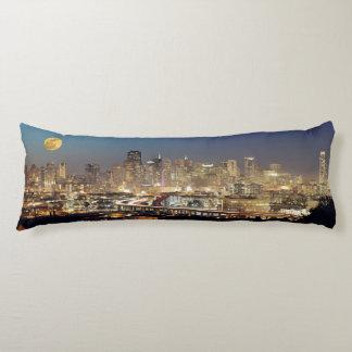 In San Francisco Body Cushion