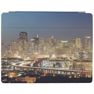 In San Francisco iPad Cover