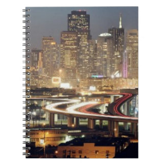 In San Francisco Notebook